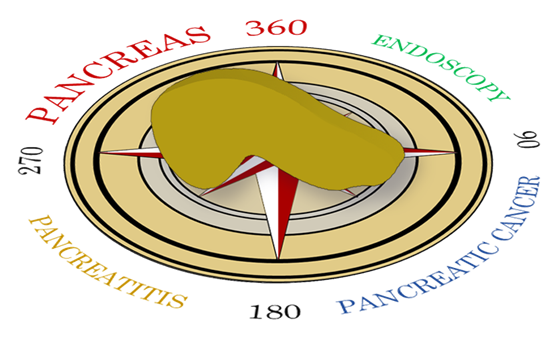 Join us this coming October in Bucharest, Romania, for Pancreas360°